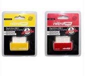 Nitro obd2 chip tuning diesel si benzina  , consum mai mic putere mai mare