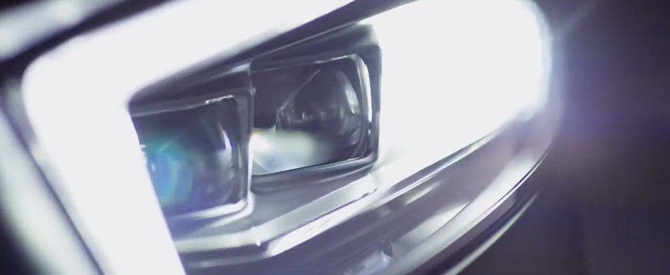 Noi detalii au iesit la iveala. Cum va arata cea mai ieftina masina de la Mercedes