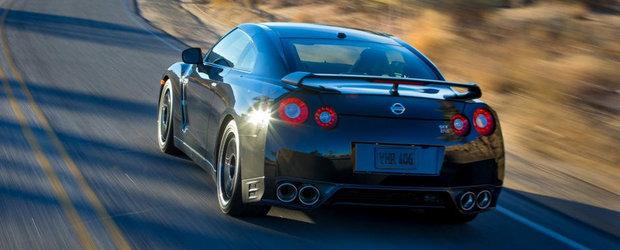 Noi detalii cu privire la viitorul Nissan GT-R Nismo ies astazi la iveala