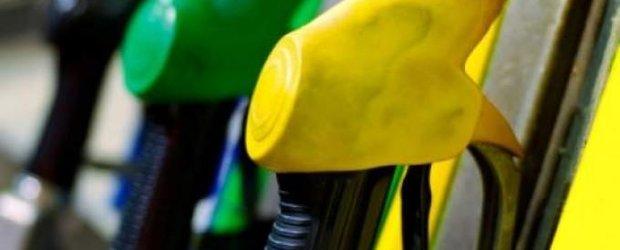 Noi ieftiniri la carburanti