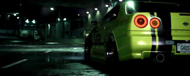 Noi masini confirmate pentru urmatorul Need for Speed