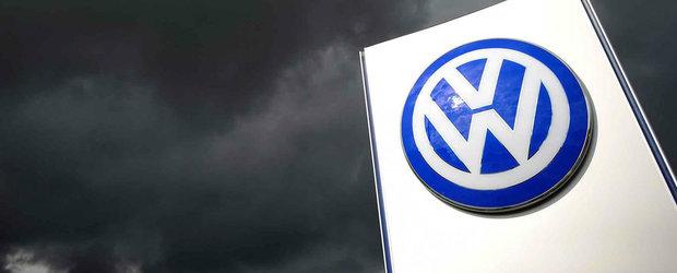 Noi probleme pentru Volkswagen in scandalul Dieselgate