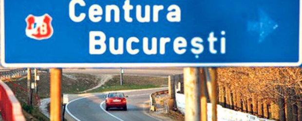 Noi restrictii de trafic pe Centura Bucurestiului