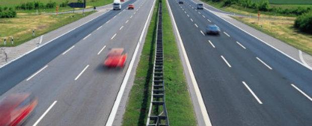 Noi taxe pe drumurile de viteza