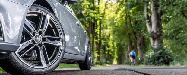 Noile anvelope Nokian Seasonproof si Nokian Seasonproof SUV ofera siguranta deplina pe tot parcursul anului
