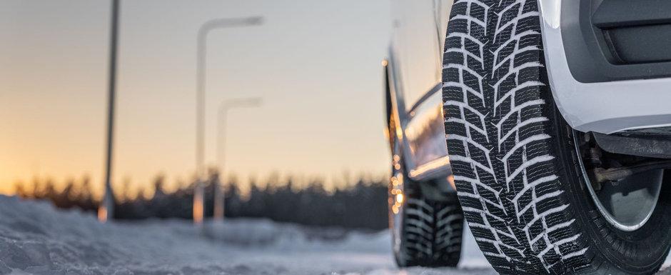 Noile anvelope Nokian Snowproof C – siguranta si stabilitate pe timp de iarna