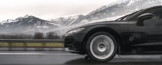 Noile anvelope Nokian Snowproof P: Performanta fiabila pentru iarna