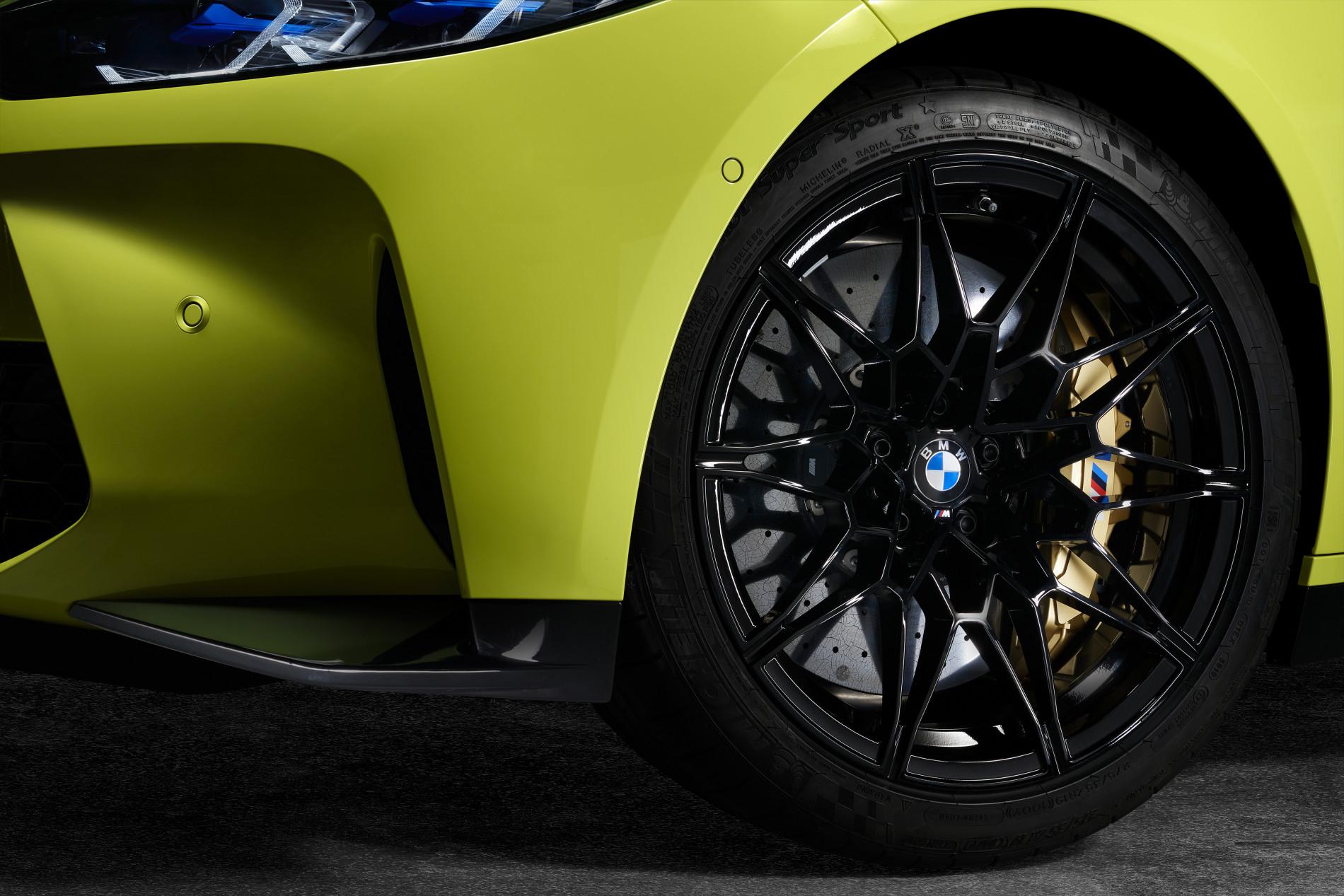 Noile BMW M3 si M4 - Noile BMW M3 si M4
