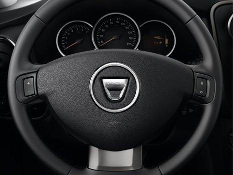 Noile Dacia Logan, Sandero si Sandero Stepway