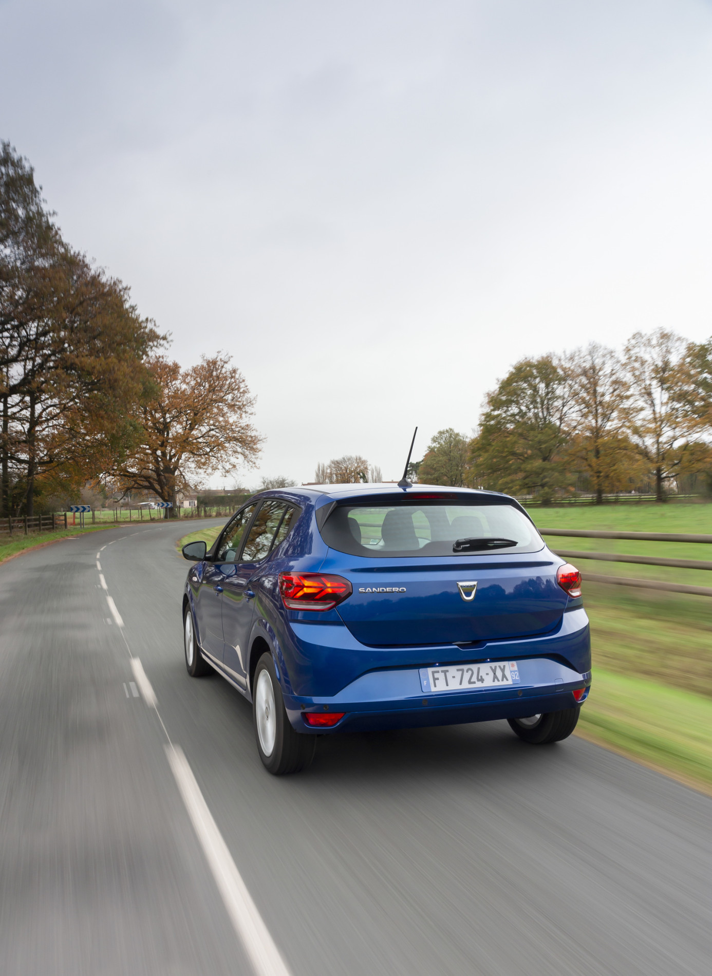 Noile Dacia Sandero si Dacia Sandero Stepway - Noile Dacia Sandero si Dacia Sandero Stepway