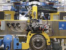 Noile masini Dacia incep sa se fabrice la Mioveni