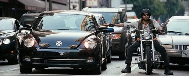 Noile reclame la Volkswagen Beetle imprietenesc toti soferii