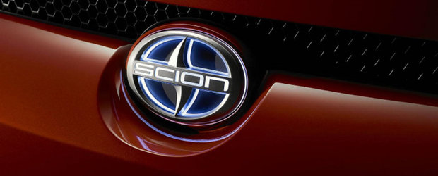 Noile Scion xD Release Series 4.0 si xB Release Series 9.0