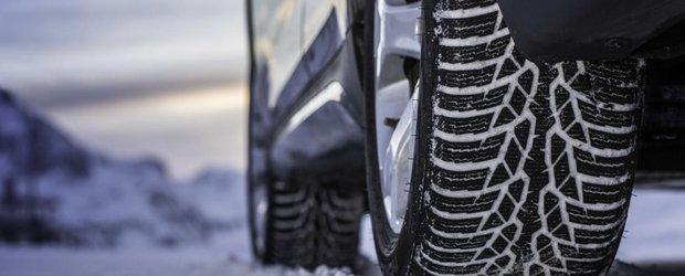 Nokian echipeaza noul BMW X1 cu anvelopele de iarna WR D4