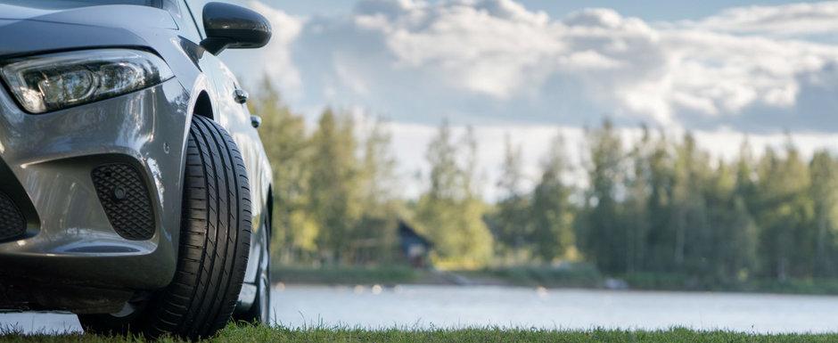 Nokian Tyres: 5 motive pentru care anvelopele de vara sunt indispensabile sigurantei pe drumurile publice in timpul sezonului cald