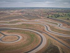 Nokian Tyres anunta etapa finala de dezvoltare a noului centru de testare din Spania