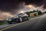 Nokian Tyres dezvolta anvelope premium destinate vehiculelor electrice
