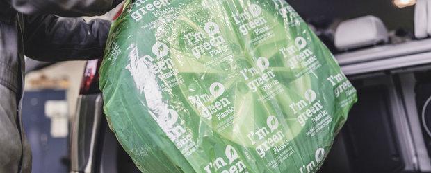 Nokian Tyres, primul producator care inlocuieste sacii pentru anvelope cu unii mai ecologici