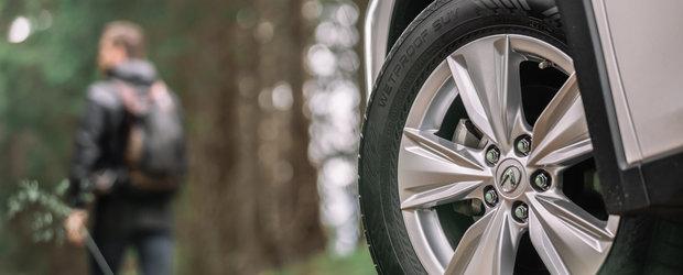 Nokian Wetproof SUV: cum s-au comportat in primii 5000 de kilometri?