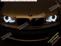 NOU ANGEL EYES BMW SMD LED BMW E30 E36 E46 E39 etc...