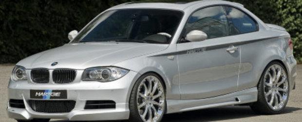 Nou bodykit pentru BMW Seria 1 Coupe & Cabriolet