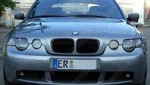 NOU !!! M-paket pentru BMW E46 compact