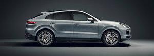 Noua amenintare pentru X6 si GLE Coupe. Porsche lanseaza CAYENNE S COUPE cu motor V6 twin-turbo