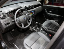 Noua Dacia Duster 1.3 TCe