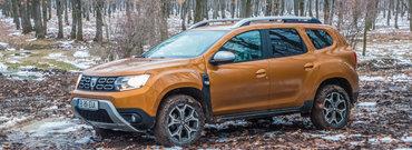 Noua Dacia Duster este comandata de toata lumea: 35.246 de unitati vandute in ianuarie-februarie