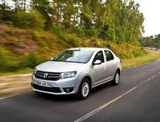 Noua Dacia Logan