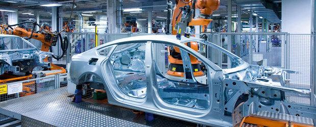 Noua fabrica Audi din Mexic va fi gata in 2016