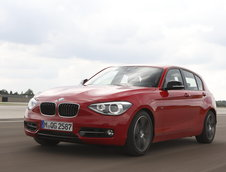 Noua familie de motoare BMW Group Efficient Dynamics