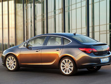 Noua gama Opel Astra - Galerie Foto
