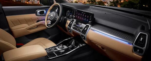 Noua generatie a fost testata alaturi de BMW X5. Cat costa in Romania