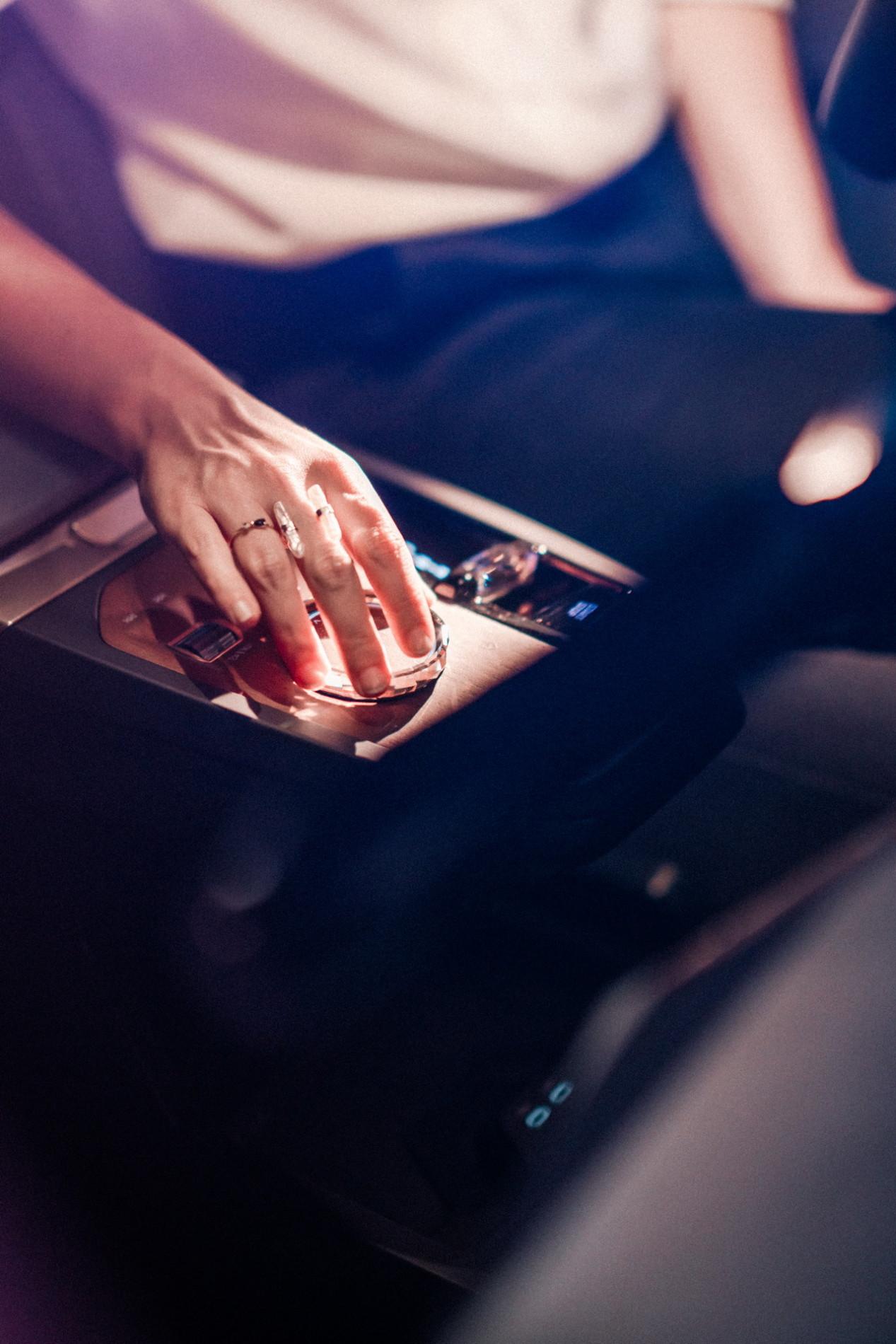 Noua generatie BMW iDrive - Noua generatie BMW iDrive