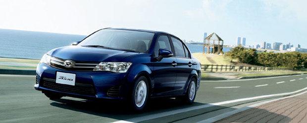 Noua generatie Toyota Corolla s-a lansat in Japonia