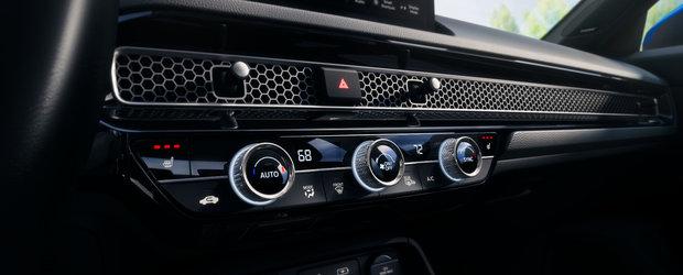 Noua Honda Civic Hatchback a debutat oficial. Cea de-a 11-a generatie e diferita de tot ce stiai. Cat costa