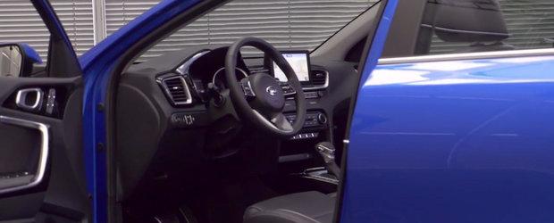 Noua Kia Ceed se prezinta inaintea salonului de la Geneva. Uite tot ce trebuie sa stii despre rivalul de moarte al lui VW Golf