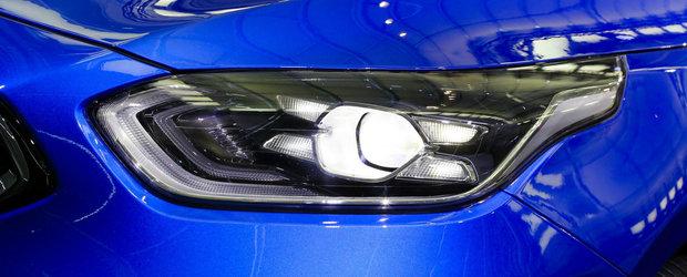 Noua Kia Ceed va avea si o versiune sportiva. Fostul sef al divizei BMW M se va ocupa de proiectarea ei