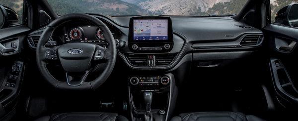Noua masina construita in Romania a primit o versiune de lux, cu piele pe bord si instalatie audio de la Bang & Olufsen