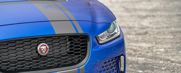 Noua masina cu 600 CP de la JAGUAR este tare scumpa la vedere. Productie limitata la doar 15 exemplare