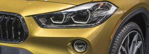 Noua masina cu tractiune fata de la BMW e LIVE la Detroit. POZE de la fata locului