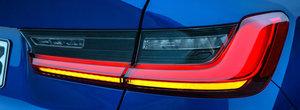 Noua masina de la BMW are aproape 5 metri lungime. Bavarezii nu vor sa o aduca in EUROPA