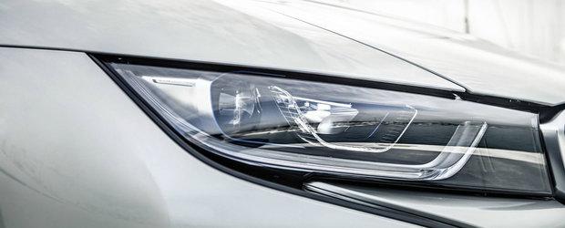 Noua masina de la BMW nu seamana cu nimic din ce ai vazut pana acum. FOTO ca sa te convingi si singur