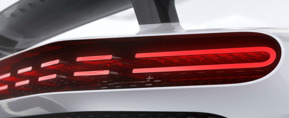 Noua masina de la Bugatti e nebunie curata. Are mai multi cai decat un Chiron si costa aproape triplu