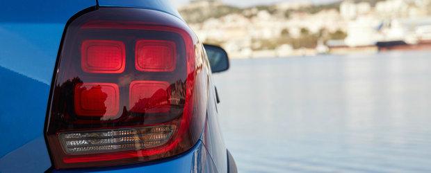 Noua masina de la DACIA este mai rara decat Bugatti-ul Veyron. Designul final a fost ales de fani