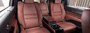 Noua masina de la Mazda e LUX TOTAL. FOTO ca sa te convingi si singur