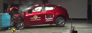 Noua masina de la Mazda le-a dat aparatele peste cap. Este mai sigura decat orice Audi, BMW, Volvo sau Mercedes