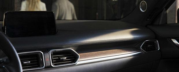 Noua masina de la Mazda te face sa uiti complet de cele nemtesti. Are 250 CP sub capota si piele Nappa la interior