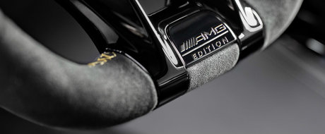 Noua masina de la Mercedes-AMG se pregateste sa cucereasca Europa: are 639 de cai si 900 Nm cuplu